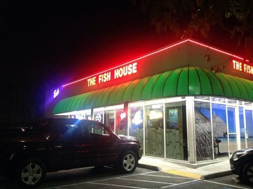 join the happy hour at the fish house in miami fl 33165