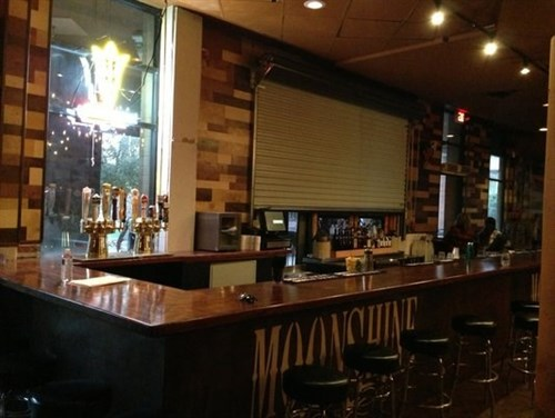 Join the Happy Hour at Moonshine Whiskey Bar & Grill in Tempe, AZ ...