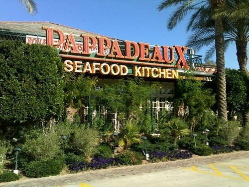 Join the Happy Hour at Pappadeaux Seafood Kitchen in Phoenix, AZ 85029
