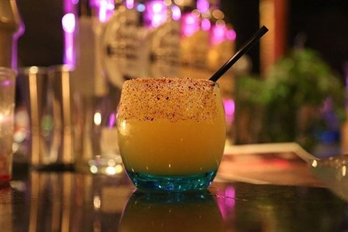 Join The Happy Hour At Mercadito In Chicago Il 60654