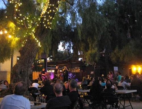 San Pedro Square Market Bar