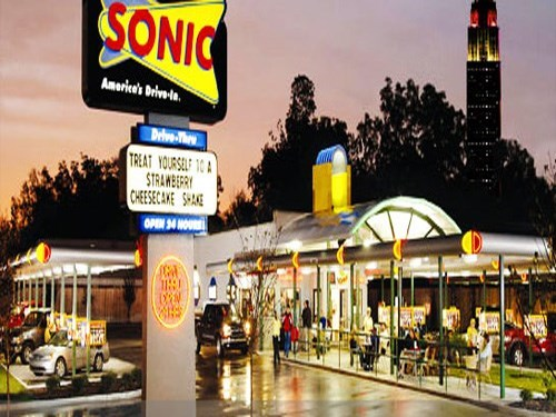 Sonic Menu And Prices >> Join the Happy Hour at Sonic Drive-In in Mesa, AZ 85213