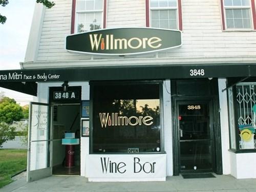 Willmore Wine Bar