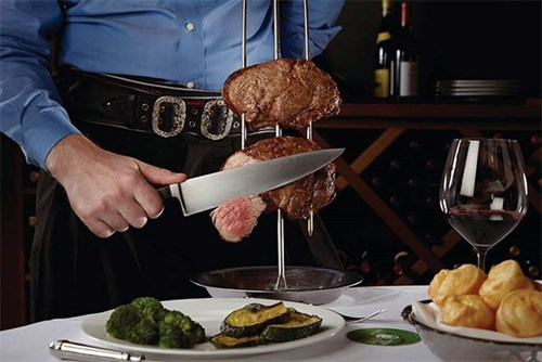 Join The Happy Hour At Fogo De Chao Brazilian Steakhouse In