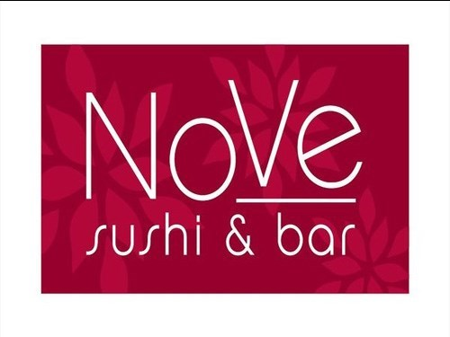 Join the Happy Hour at NoVe Sushi & Bar in Miami, FL 33132