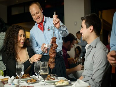 Join The Happy Hour At Fogo De Chao In San Jose Ca 95128