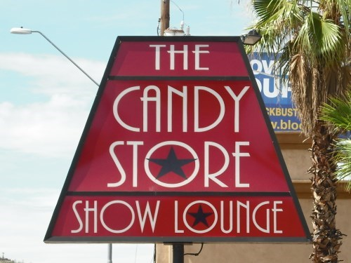 join the happy hour at candy store in phoenix az 85024
