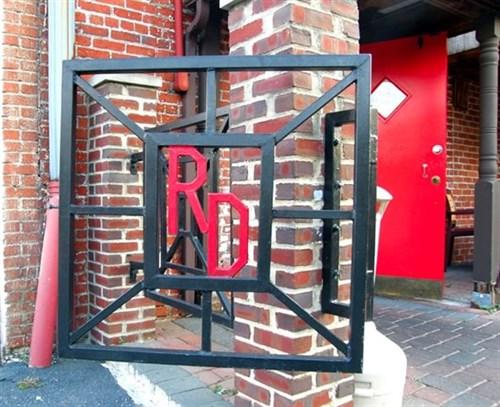 Red Door Tavern