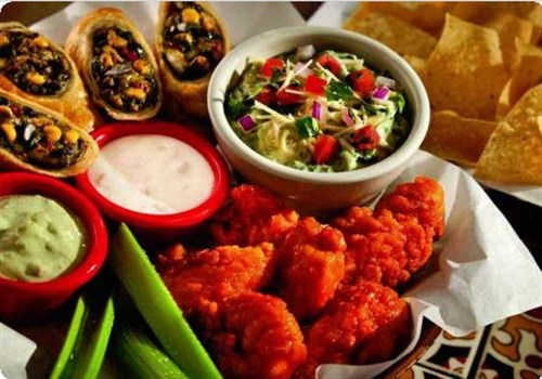 Join The Happy Hour At Chili'S In Amarillo, Tx 79102