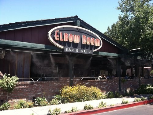 Join the Happy Hour at Elbow Room in Fresno, CA 93704