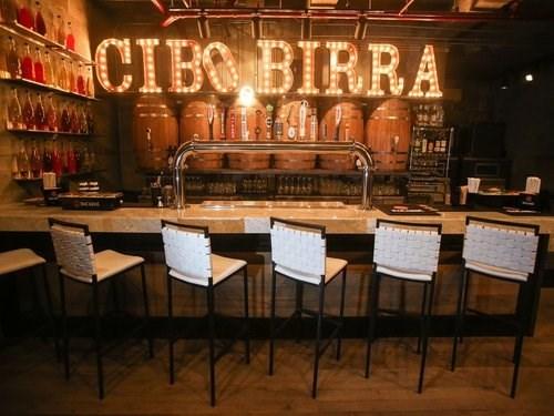 Cibo wine bar miami beach