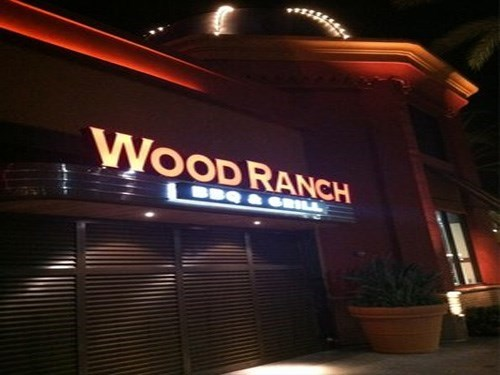Wood Ranch BBQ & Grill - Join The Happy Hour At Wood Ranch BBQ & Grill In Irvine, CA 92618
