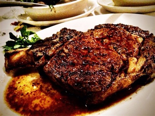 Join the Happy Hour at Morton's The Steakhouse in Honolulu ...