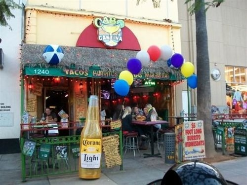 3rd Street Promenade Hours >> Join The Happy Hour At Cabo Cantina In Santa Monica Ca 90401