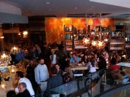 join the happy hour at cucina urbana in san diego, ca 92101 - Cucina Urbana