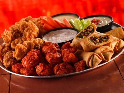 Join The Happy Hour At Chili'S Grill & Bar In Albuquerque, Nm 87123