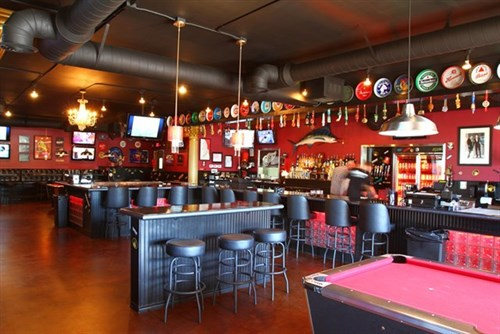 Join the Happy Hour at Elbow Room in San Diego, CA 92123