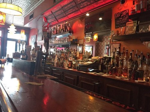 Join the happy hour at high dive in brooklyn ny 11215 high dive malvernweather Gallery