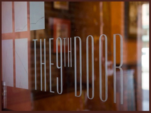 The 9th Door & Join the Happy Hour at The 9th Door in Denver CO 80203