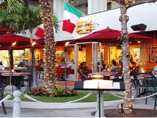 Join The Happy Hour At Arancino Di Mare In Honolulu Hi 96815