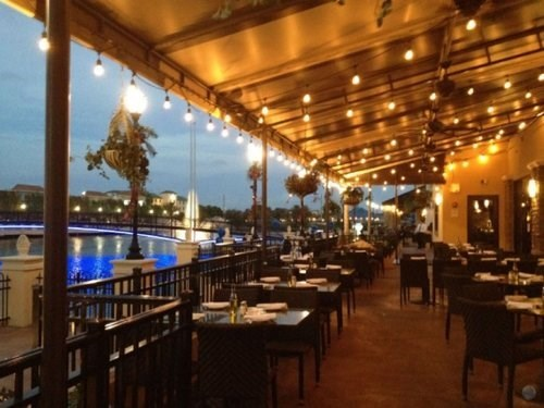 Carmines Palm Beach Gardens Happy Hour