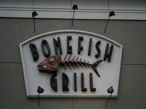 Bonefish Albuquerque geschlossen