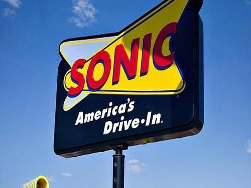 sonic restaurant hours
