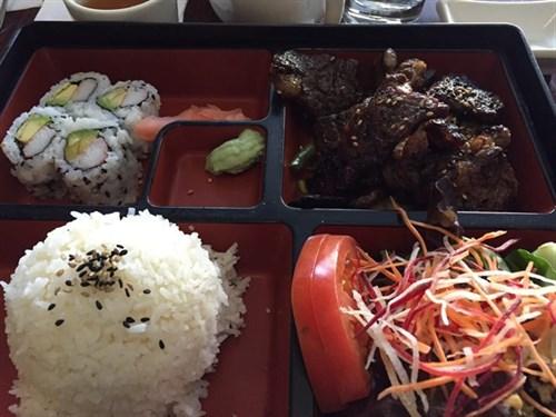 Asian Bistro, Arlington - 1301 S Joyce St - Menu, Prices