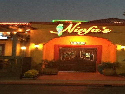 Join The Happy Hour At Ninfa S Mexican Restaurant In Houston