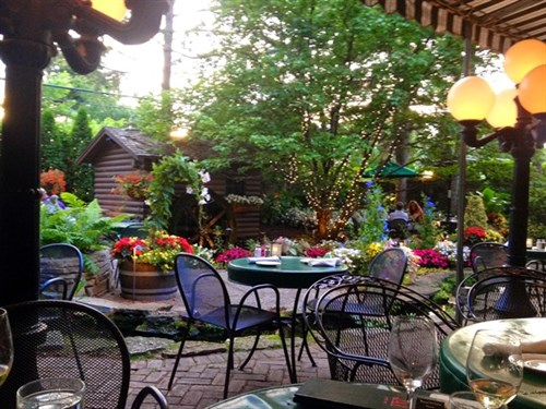 Join the Happy Hour at Jax Cafe in Minneapolis, MN 55418