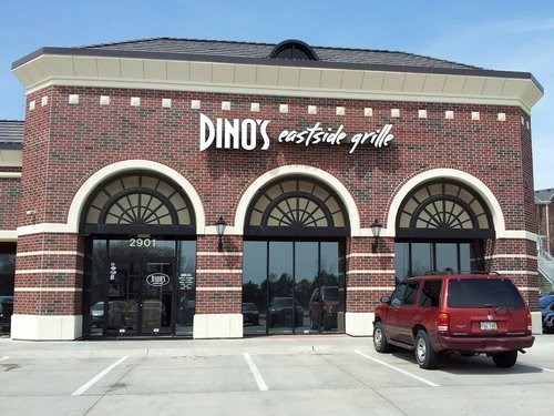 Join The Happy Hour At Dinos Eastside Grille In Lincoln Ne 68506