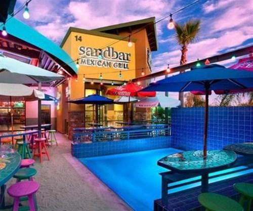 Beau Sandbar Mexican Grill