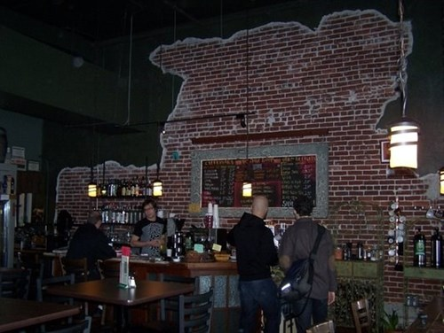 Join the Happy Hour at The Side Door in Portland, OR 97253