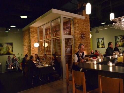 Coppia Italian Restaurant Wine Bar