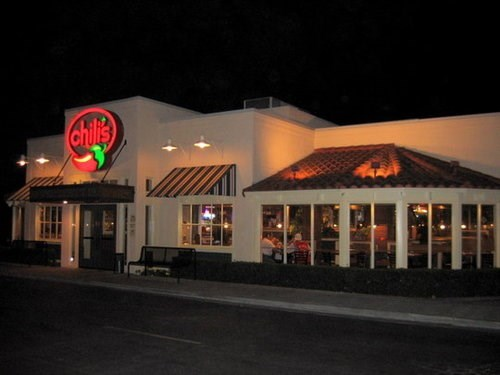 Join The Happy Hour At Chili'S Grill & Bar In Austin, Tx 78757