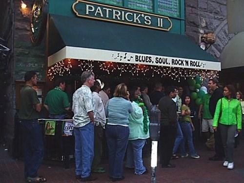 Patricku0027s Gaslamp Pub
