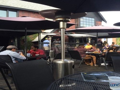 Join The Happy Hour At Royal Oak Bar And Grill In Houston