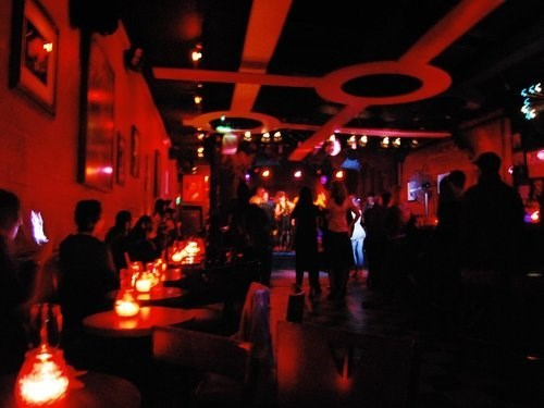 Join the Happy Hour at Boom Boom Room in San Francisco, CA 94115