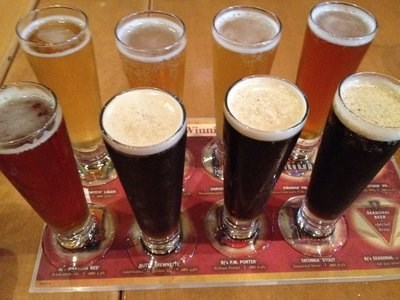 Join The Happy Hour At Bj S Restaurant Brewhouse In San Jose Ca 95123