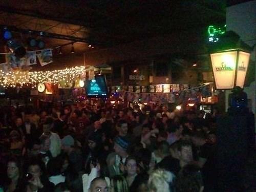 Tulsa New Years Eve Restaurants