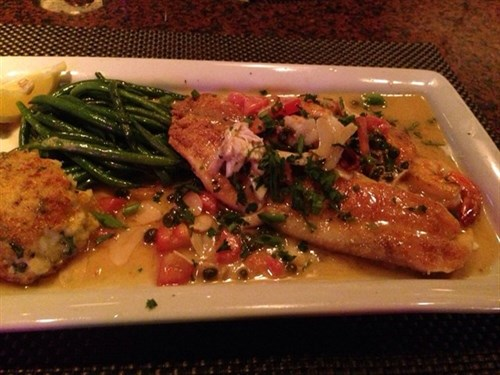 Join The Happy Hour At Pappadeaux Seafood Kitchen In