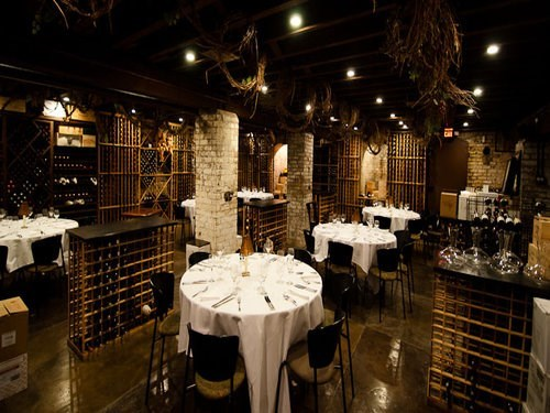 Join The Happy Hour At Zinc Wine Bar Amp Bistro In
