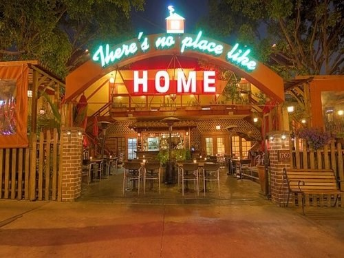 Join The Happy Hour At Home Restaurant In Los Angeles Ca 90027