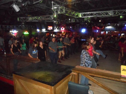 Join The Happy Hour At Little Bit Of Texas In El Paso Tx