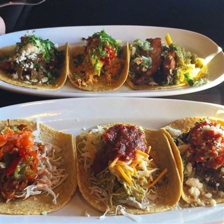 Join the Happy Hour at Azul Latin Kitchen in South Lake Tahoe CA 96150