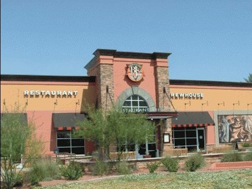 Join The Happy Hour At Bj S Restaurant Brewhouse In Phoenix Az 85050