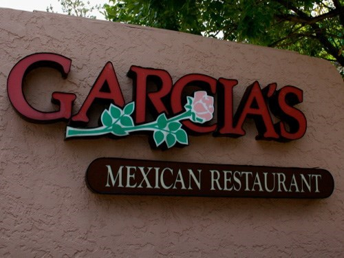Join The Happy Hour At Garcia S Mexican Restaurant In Denver