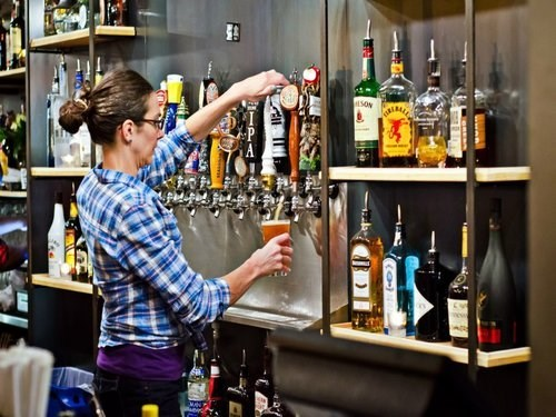 join the happy hour at driftwood kitchen in washington dc, dc,Driftwood Kitchen Happy Hour,Kitchen cabinets