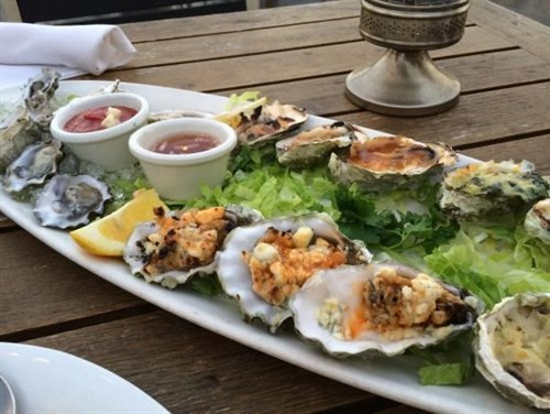 Join The Happy Hour At Scott S Seafood In San Jose Ca 95113