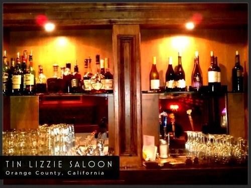tin lizzie saloon dating divas